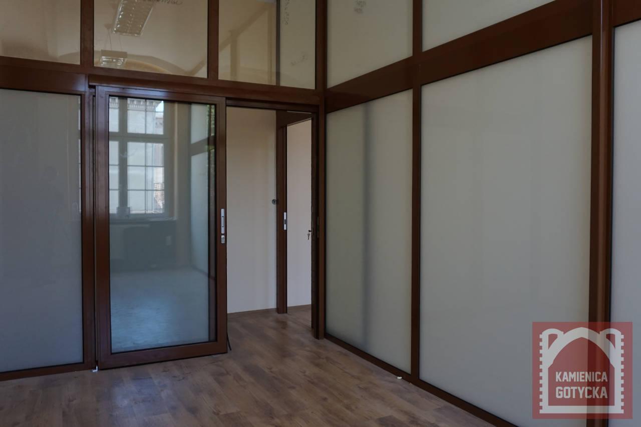 Kamienica Gotycka - Biura do wynajęcia we Wrocławiu - biuro 3